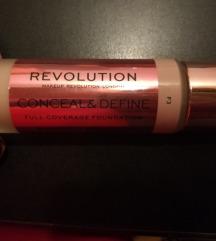 Tekoči puder revolution