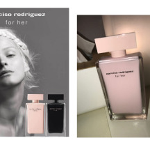 Narciso For Her edp 100 ml