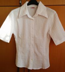 Tejlirana bela srajcka