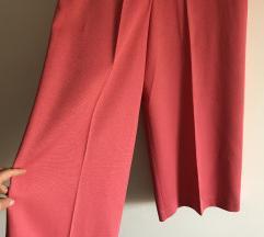 Nove Massimo Dutti culottes hlače
