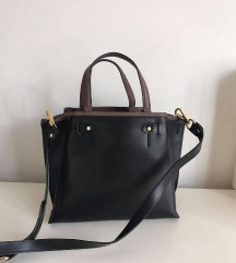 REZ. Gianni Chiarini usnjena torbica - mpc 150