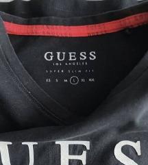 Moška guess majica original L znižana