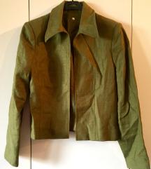 Nov zelen blazer