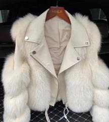 Krznjena jaknica