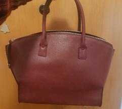Bordo rdeča torbica