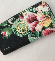 Nova denarnica Michael Kors
