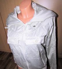 ADIDAS  original 'srebrna' jakna
