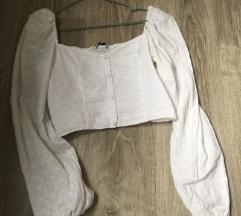 Crop srajca
