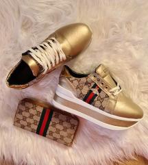 Komplet Gucci 38