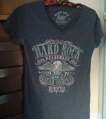 Hard Rock majica kratki rokavi