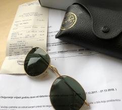 RayBan očala