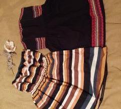Dve oblekci