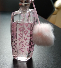 Cat deluxe toaletna vodica 15ml (Naomi Campbell)