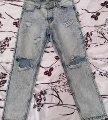 4€AKCIJA Tw jeans*hlace*S*