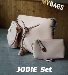 Mybags torbica Jodie set