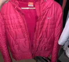 Ženska prehodna Nike jakna