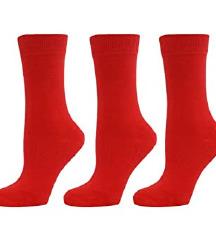 6 parov nogavic