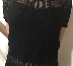 Crna majcka Zara