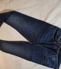Moške/fantovske jeans Vintage limited