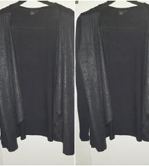 Črna jopica