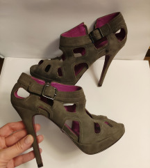 Novi sandali Buffalo London