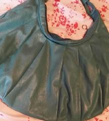 Ženska prostorna torbica