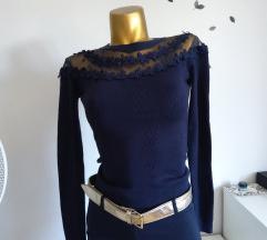 Hlače& puloverček