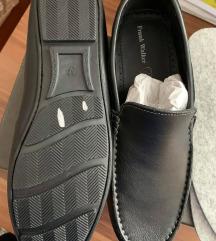Moški elegantni čevlji