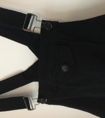 Jeans na hosntregerje