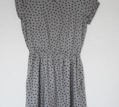 Kratka obleka