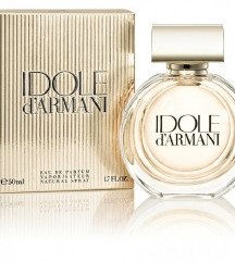 Armani Idole - tocen parfum