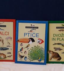 Različne knjige