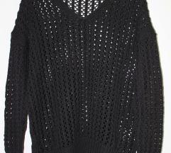 črn pulover
