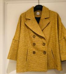Pončo zimska jakna Lio Jo