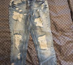 Boyfriend jeans 25(xs)