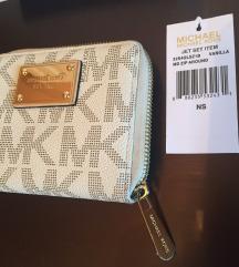 Michael Kors original denarnica
