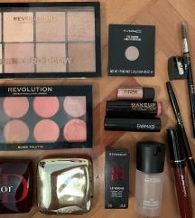 Kozmetika, original, makeup