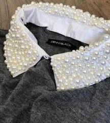 Pennyblack pulover, volna, št. M