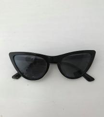 cat eye sončna očala