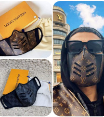 LV maske