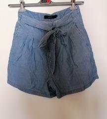 Jeans kratke hlače Vero Moda