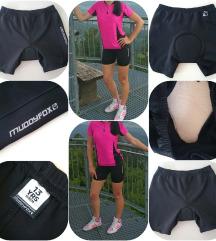 Muddyfox kolesarske kratke hlače št. XS/S