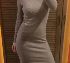 Nova dolga obleka