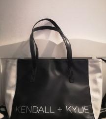 Kendall + Kylie torba