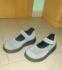 čevlji usnje  39