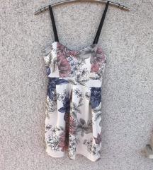 poletna obleka uni (S-L)