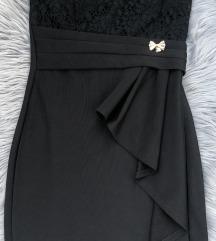 Elegantna mini obleka