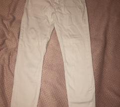 Bele hlače NY