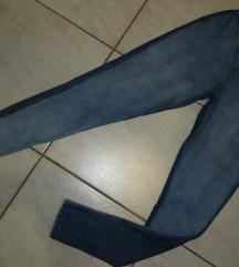 Jeans calzedonia hlačne legice