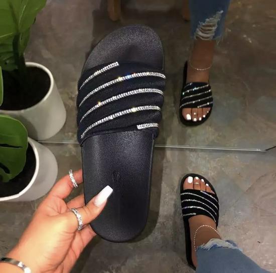 Novi natikači / slippers